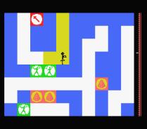 Maziacs MSX 36