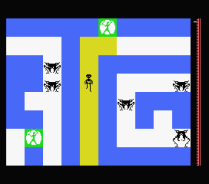 Maziacs MSX 41