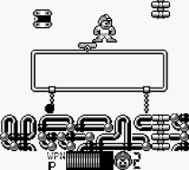 Mega Man 2 Game Boy 07