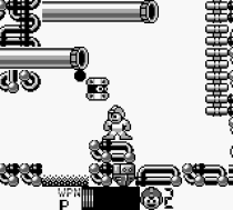 Mega Man 2 Game Boy 15