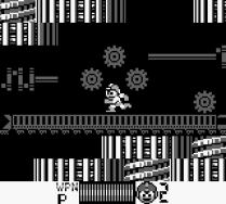 Mega Man 2 Game Boy 17