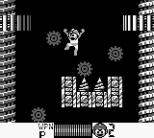 Mega Man 2 Game Boy 18