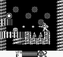 Mega Man 2 Game Boy 19