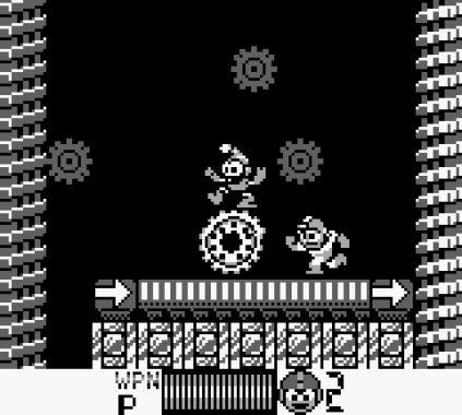 Mega Man 2 Game Boy 20