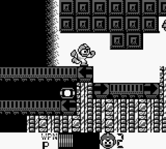 Mega Man 2 Game Boy 22