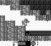 Mega Man 2 Game Boy 25