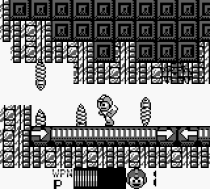 Mega Man 2 Game Boy 26