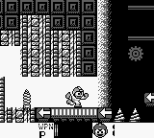 Mega Man 2 Game Boy 28