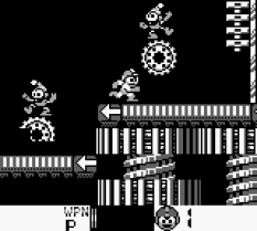 Mega Man 2 Game Boy 32
