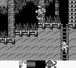 Mega Man 2 Game Boy 38