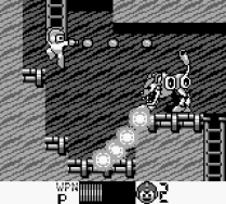 Mega Man 2 Game Boy 40