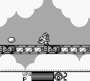 Mega Man 2 Game Boy 42