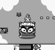 Mega Man 2 Game Boy 43