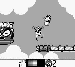 Mega Man 2 Game Boy 44