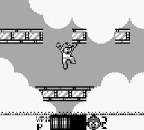 Mega Man 2 Game Boy 47