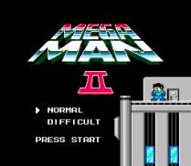 Mega Man 2 NES 003