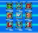 Mega Man 2 NES 004