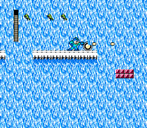 Mega Man 2 NES 007