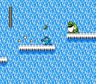 Mega Man 2 NES 009