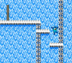Mega Man 2 NES 010