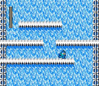 Mega Man 2 NES 011