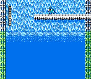 Mega Man 2 NES 012