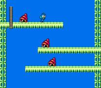 Mega Man 2 NES 013
