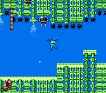 Mega Man 2 NES 019