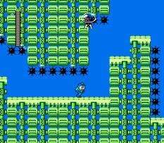 Mega Man 2 NES 021