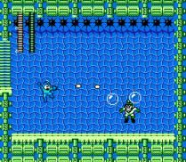 Mega Man 2 NES 029