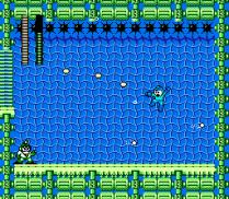 Mega Man 2 NES 030