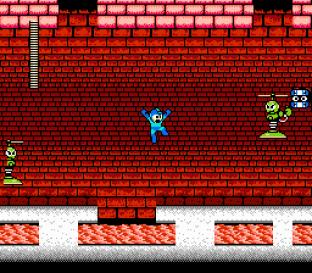 Mega Man 2 NES 034