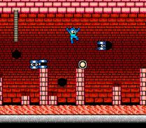 Mega Man 2 NES 037