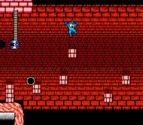 Mega Man 2 NES 038