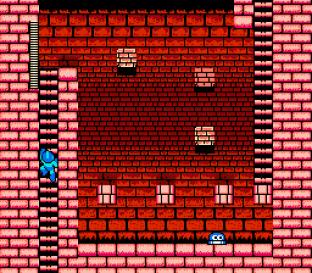 Mega Man 2 NES 042