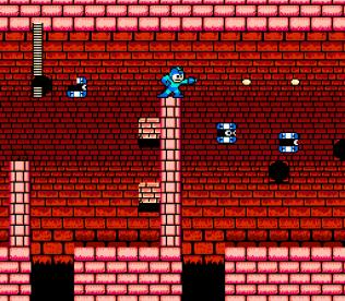 Mega Man 2 NES 043