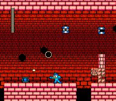 Mega Man 2 NES 044