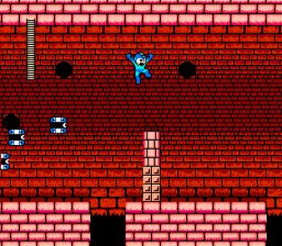 Mega Man 2 NES 045