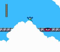 Mega Man 2 NES 052