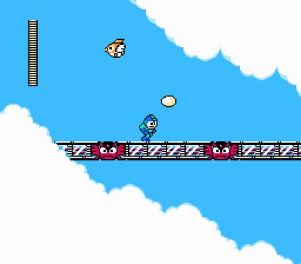 Mega Man 2 NES 053