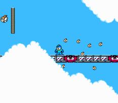 Mega Man 2 NES 054