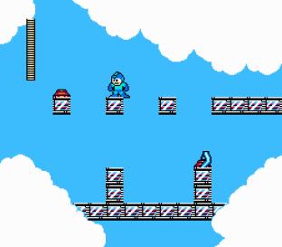 Mega Man 2 NES 056