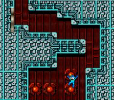 Mega Man 2 NES 065