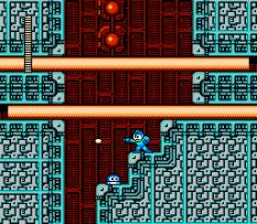 Mega Man 2 NES 066