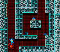 Mega Man 2 NES 068