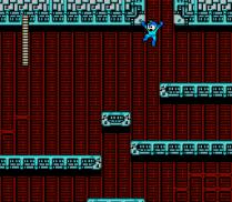 Mega Man 2 NES 073