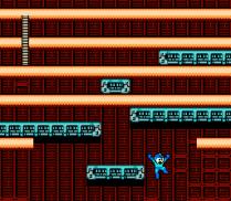 Mega Man 2 NES 074
