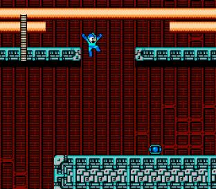 Mega Man 2 NES 075