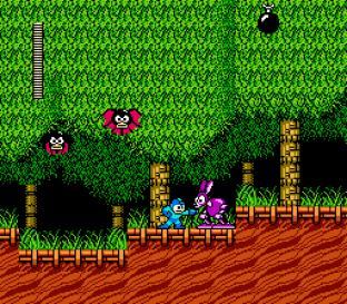 Mega Man 2 NES 078