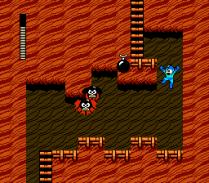 Mega Man 2 NES 081